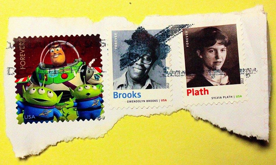 postage troika